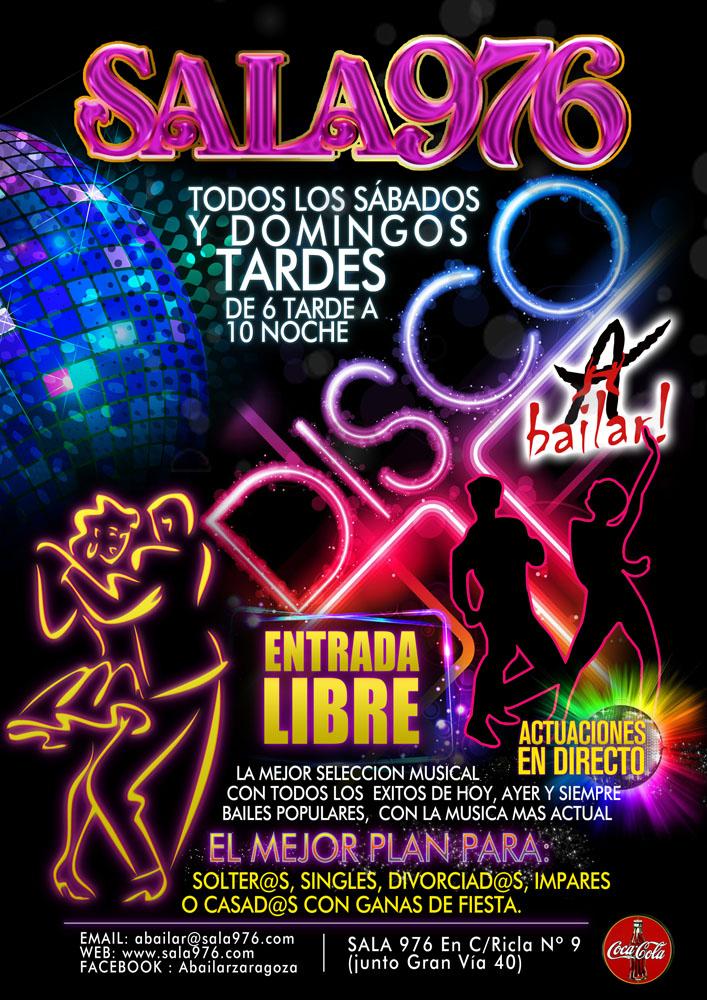 Flyer guateque 976